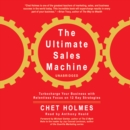 The Ultimate Sales Machine - eAudiobook
