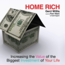 Home Rich - eAudiobook