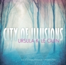 City of Illusions - eAudiobook
