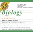 Biology, Second Edition - eAudiobook