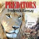 Predators - eAudiobook