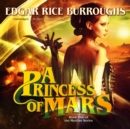 A Princess of Mars - eAudiobook