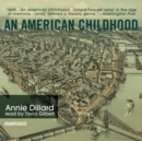 An American Childhood - eAudiobook