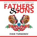Fathers and Sons - eAudiobook