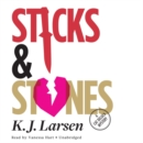 Sticks and Stones - eAudiobook