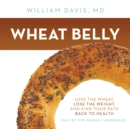 Wheat Belly - eAudiobook