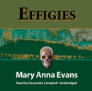 Effigies - eAudiobook