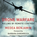 Drone Warfare - eAudiobook