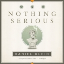 Nothing Serious : A Novel - eAudiobook