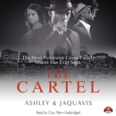 The Cartel - eAudiobook