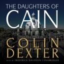 The Daughters of Cain - eAudiobook