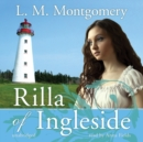 Rilla of Ingleside - eAudiobook