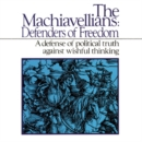 The Machiavellians : Defenders of Freedom - eAudiobook