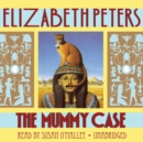 The Mummy Case - eAudiobook