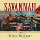 Savannah - eAudiobook