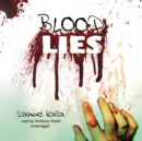Blood Lies - eAudiobook