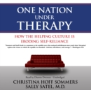 One Nation Under Therapy - eAudiobook