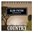 Cry, the Beloved Country - eAudiobook