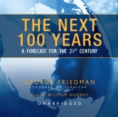 The Next 100 Years - eAudiobook