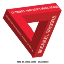 13 Things That Don't Make Sense - eAudiobook