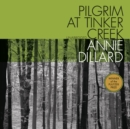 Pilgrim at Tinker Creek - eAudiobook