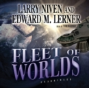 Fleet of Worlds - eAudiobook