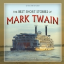 The Best Short Stories of Mark Twain - eAudiobook