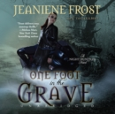 One Foot in the Grave - eAudiobook