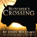 Butcher's Crossing - eAudiobook