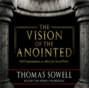 The Vision of the Anointed - eAudiobook