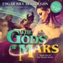 The Gods of Mars - eAudiobook