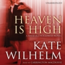 Heaven Is High - eAudiobook