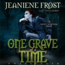 One Grave at a Time - eAudiobook