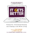 It Gets Better - eAudiobook