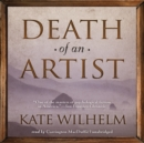 Death of an Artist - eAudiobook