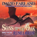 Sons of the Oak - eAudiobook