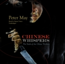 Chinese Whispers - eAudiobook