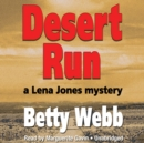 Desert Run - eAudiobook