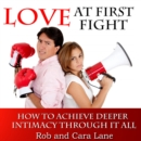 Love at First Fight - eAudiobook