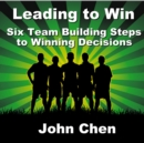 Leading to Win - eAudiobook