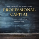 Professional Capital - eAudiobook