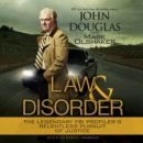 Law and Disorder - eAudiobook