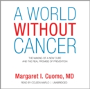 A World without Cancer - eAudiobook