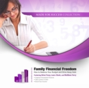 Family Financial Freedom - eAudiobook