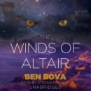 The Winds of Altair - eAudiobook