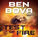 Test of Fire - eAudiobook