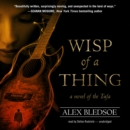 Wisp of a Thing - eAudiobook