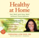 Healthy at Home - eAudiobook
