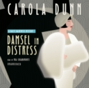 Damsel in Distress - eAudiobook