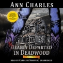 Nearly Departed in Deadwood - eAudiobook